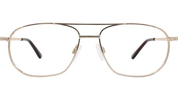 Cowboy 5415 Gold von Glasses Direct