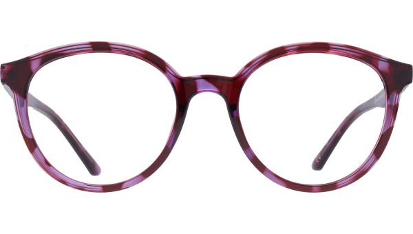 Bevis 5119 Shiny Red / Purple von Glasses Direct