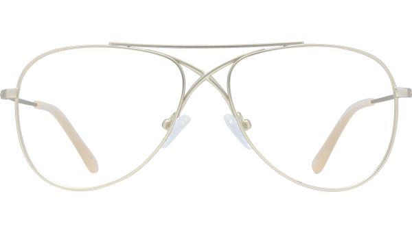 Brooke 5414 Matte Gold von Glasses Direct