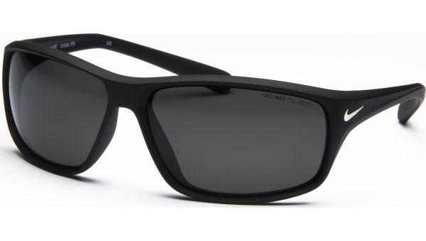 Adrenaline P EV0606 095 6414 Matte Black/Grey Max Polarized von Nike