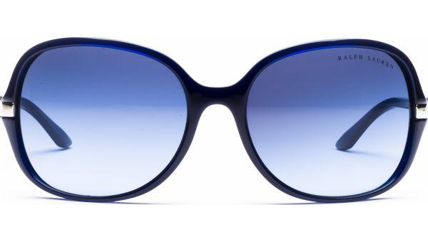 8064 50648F 5917 Shiny Blue/Blue Gray Grd von Ralph Lauren