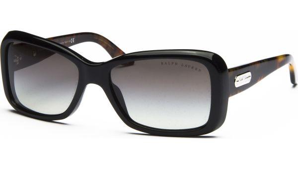 8066 525811 5516 Black/Gray Grd von Ralph Lauren