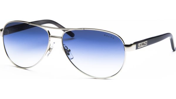 4004 102/19 5913 Light Silver Blue/Gray Gradient von Ralph - Ralph Lauren