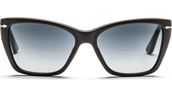 3023S 961/71 5616 Turtledove/Grd Smoke von Persol