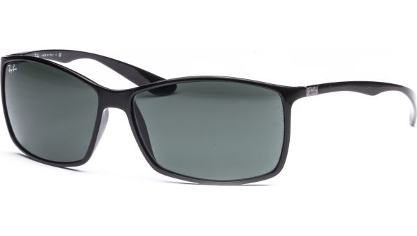 Liteforce 4179 601/71 6213 Black/Green von Ray-Ban