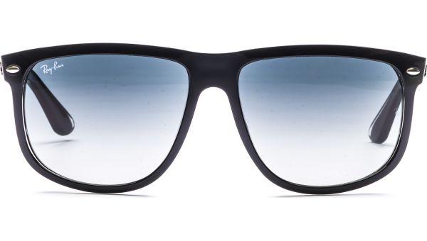 4147 6039/71 6015 Top Black, Transparent/Gray Gradient Azur von Ray-Ban
