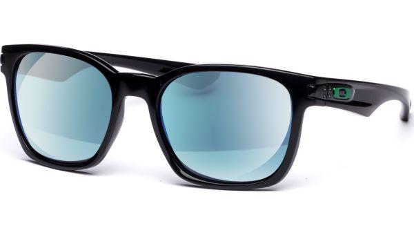 Garage Rock 9175 917504 5519 Polished Black/Jade Iridium von Oakley