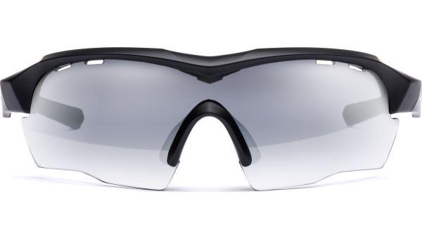 sportstyle 104 S531601 2216 7515 black mat/silver-orange-clear von Uvex