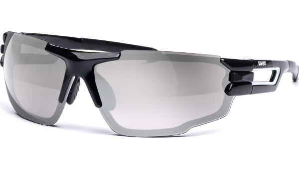 sportstyle 112 S530691 2216 7015 black/silver-orange-clear von Uvex