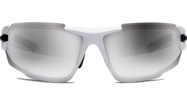 sportstyle 112 S530691 8816 7015 white/silver-orange-clear von Uvex
