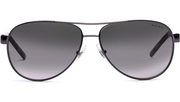 4004 103/11 5913 Gunmetal/Grey Horn/ Grey Gradient von Ralph - Ralph Lauren