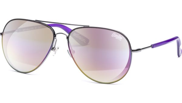 SDS Edison 008 5913 Painted grey/Purple triple fade von Superdry