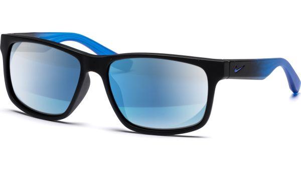 Cruiser R EV0835 001 5916 Matte Black/Photo Blue Fade Grey/Blue Sky Flash Lens von Nike