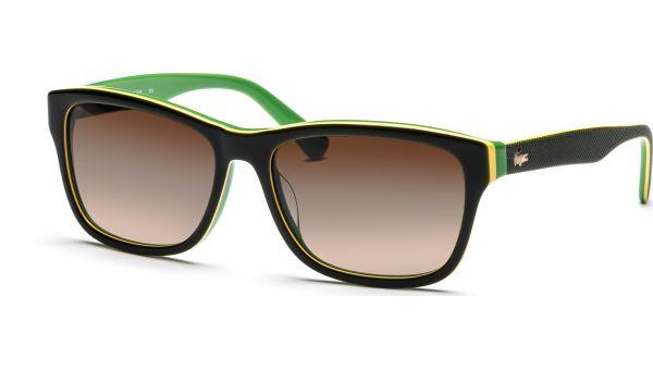 L683S 315 5516 Dark Green/Green von Lacoste