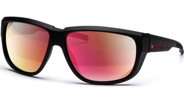 FADE FADE 002S 6013 Schwarz Gummiert/Smoke von Red Bull Racing Eyewear