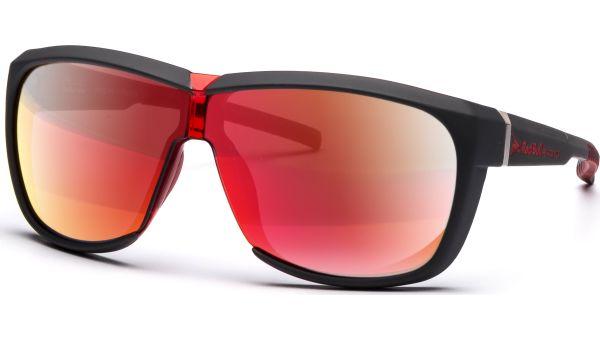 KERB KERB 002S 6703 Matt Dunkelgrau/Rot/Smoke von Red Bull Racing Eyewear
