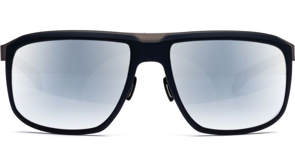 MONZA MONZA 003S 6017 Matt Dunkelblau/Silber/Smoke von Red Bull Racing Eyewear