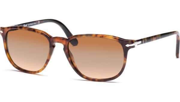 3019S 108/51 5518 Caffe/Crystal Brown Gradient von Persol