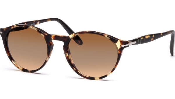 3092SM 900551 5019 Tabacco Virgina/Gradient Brown von Persol