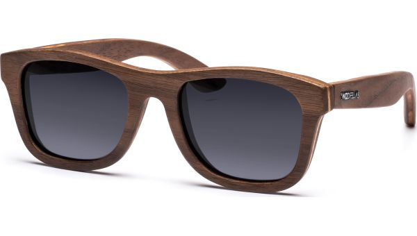 Stachus 10705 Walnut/Grey 5021 Walnut/Grey von Wood Fellas