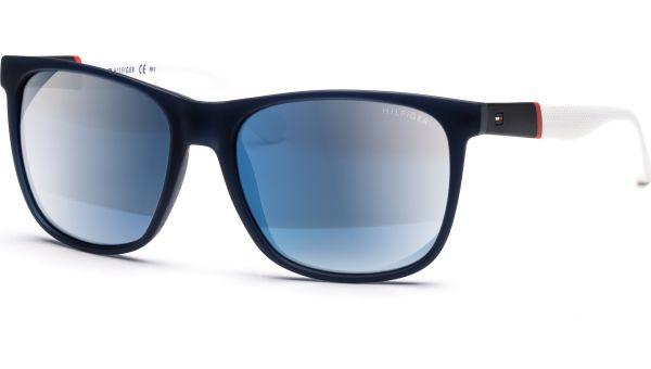 1281/S FMC DK 5617 BLUREDWHT/FLASH BLUE SKY von Tommy Hilfiger