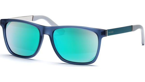 1322/S 0I2 T5 5516 BLUE TURQGREEN SP von Tommy Hilfiger