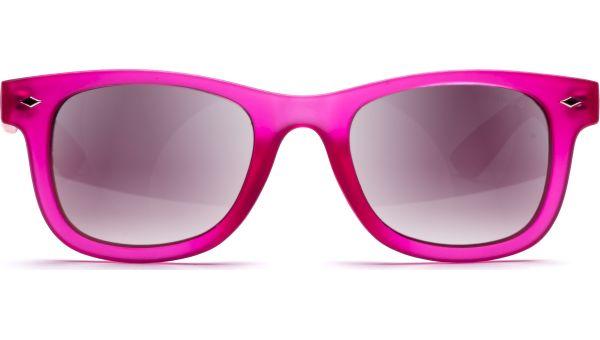 Kids 8009/N IMS 4519 Bright Pink/Grey Pink Mirror PZ von Polaroid