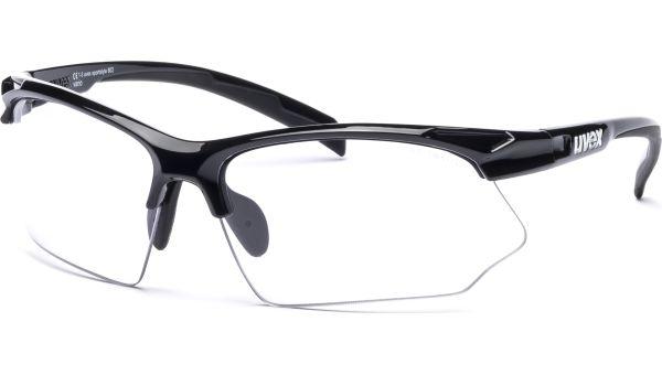 sportstyle 802 vario S530872 2201 7116 black von Uvex