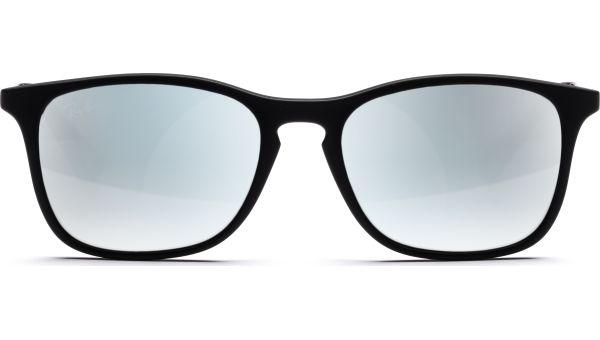 Junior 9061S 700530 4915 Black/Green Mirror Silver von Ray-Ban