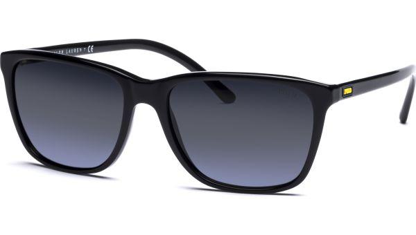 4108 500187 5717 Shiny Black/Grey von Ralph - Ralph Lauren