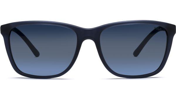 4108 5276/87 5717 Matte Cristal Blue/Blue von Polo - Ralph Lauren