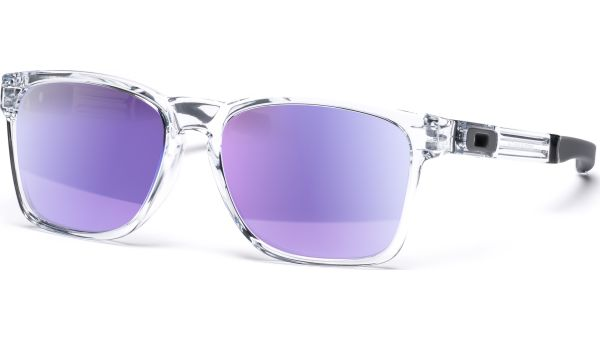 Catalyst 9272 927205 5617 Polished Clear/Violet Iridium von Oakley