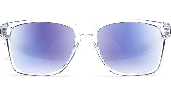 Catalyst 9272 927205 5617 Polished Clear/Violet Iridium von Oakley