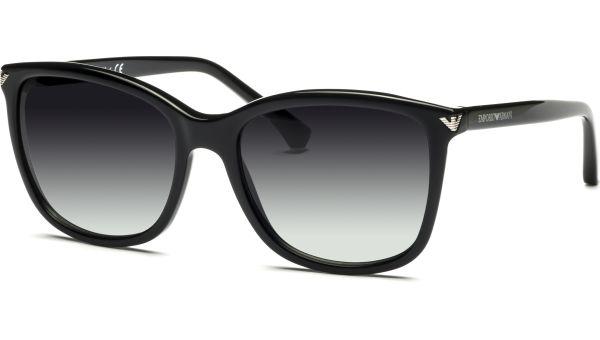 4060 50178G 5618 Black/ Grey Gradient von Emporio Armani