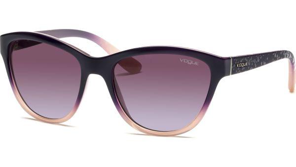 2993S 23478H 5718 Top Violet Grad Opal Pow/Violet Gradient von Vogue