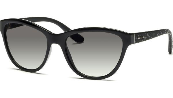 2993S W44/11 5718 Black/Gray Gradient von Vogue