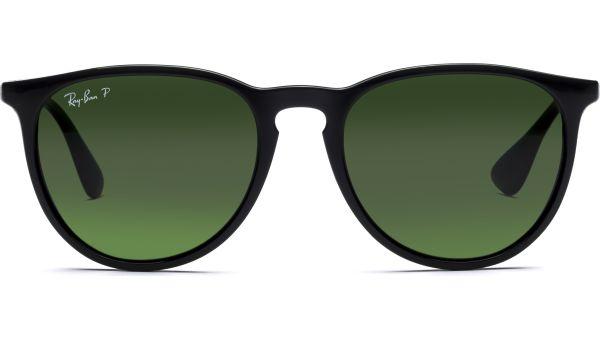 Erika 4171 601/2P 5418 Black/Polar Green von Ray-Ban