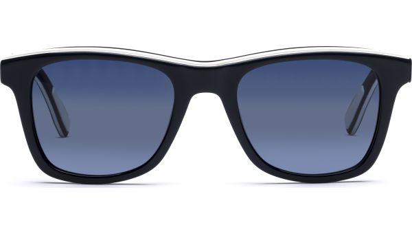 L781S 424 5221 Blue/White/Blue von Lacoste