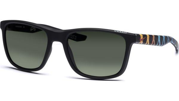 Unrest SE EV0922 003 5719 Matte Blk-Cinnabar W-Grn Lens von Nike