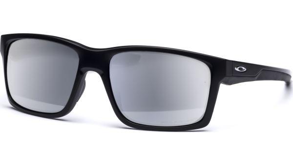 Mainlink 9264 926405 5717 Matte Black/Black Iridium Polarized von Oakley