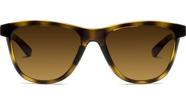 Moonlighter 9320 932004 5317 Tortoise/Brown Gradient Polarized von Oakley