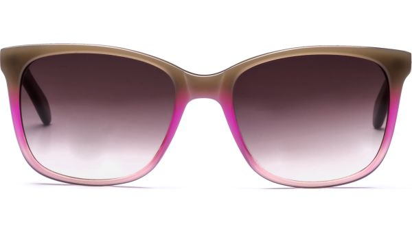 HS318 001 5316 grau/pink/transparent von HIS
