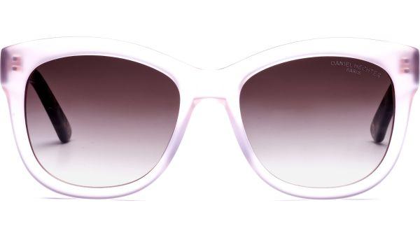 DHS118 1 5318 rosa transparent demi schwarz von Daniel Hechter