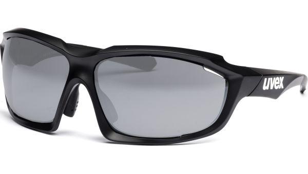 sportstyle 710 S530936 2216 7517 black mat von Uvex