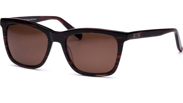 HS379 003 5218 brown gradient von HIS