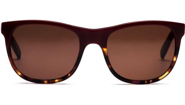 HS362 003 5219 Brown red gradient von HIS
