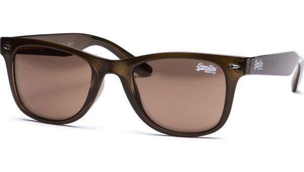 SDS Rookie 109 5222 transparent brown von Superdry