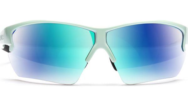 Uvex sportstyle 812 S5320247716 mint/ mirror ice blue von Uvex