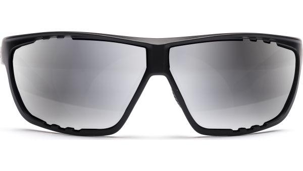 Uvex sportstyle 706 S5320062116 black mat/ mirror silver von Uvex