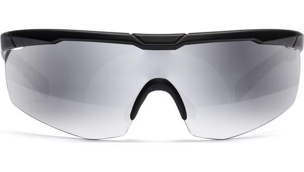 Uvex sportstyle 117 S5319792216 black mat/litemirror von Uvex